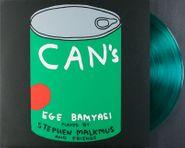 Stephen Malkmus, Can's Ege Bamyasi [Green Vinyl] [Record Store Day] (LP)