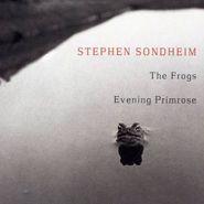 Stephen Sondheim, Frogs / Evening Primrose (CD)