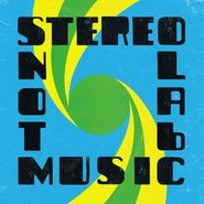 Stereolab, Not Music (CD)