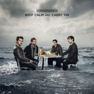 Stereophonics, Keep Calm And Carry On (CD)