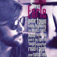 Steve Earle, Essential Steve Earle (CD)