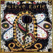 Steve Earle, Transcendental Blues (CD)