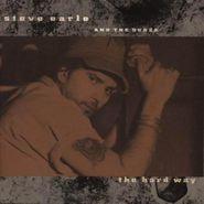 Steve Earle & The Dukes, The Hard Way (CD)