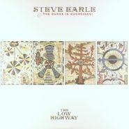 Steve Earle, The Low Highway (LP)
