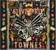 Steve Earle, Townes (CD)