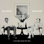 Steve Martin, Love Has Come For You (CD)