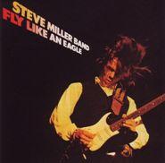 Steve Miller Band, Fly Like An Eagle (CD)