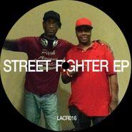 "Steve Poindexter, Street Fighter EP (12"")"