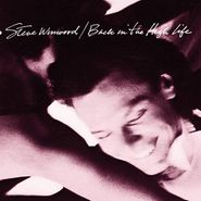 Steve Winwood, Back in the High LIfe (CD)