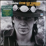 Stevie Ray Vaughan And Double Trouble, The Essential Stevie Ray Vaughan and Double Trouble (LP)