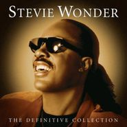Stevie Wonder, The Definitive Collection (CD)