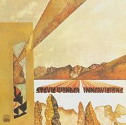 Stevie Wonder, Innervisions (CD)
