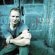 Sting, ...All This Time (CD)