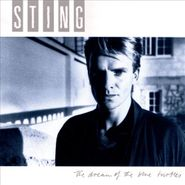Sting, The Dream Of The Blue Turtles [Original Issue] (LP)