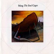 Sting, The Soul Cages (CD)