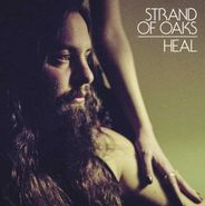 Strand Of Oaks, HEAL [Clear Vinyl] (LP)