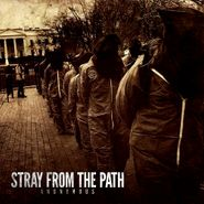 Stray From The Path, Anonymous (CD)