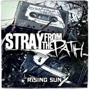 Stray From The Path, Stray From The Path (CD)