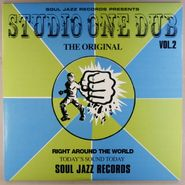 Various Artists, Studio One Dub Vol. 2 (LP)