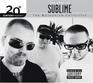 Sublime, The Best Of Sublime: 20th Century Masters The Millenium Collection (CD)