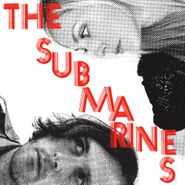 The Submarines, Love Notes / Letter Bombs (LP)