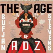 Sufjan Stevens, The Age Of ADZ (LP)
