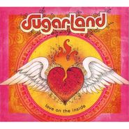 Sugarland, Love On The Inside (CD)