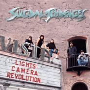 Suicidal Tendencies, Lights...Camera...Revolution (CD)