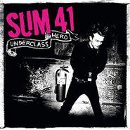 Sum 41, Underclass Hero (CD)