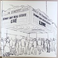Sunny Day Real Estate, Live (LP)