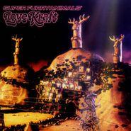 Super Furry Animals, Love Kraft (CD)