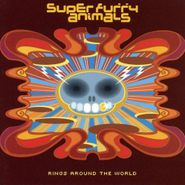 Super Furry Animals, Rings Around the World [Limited Edition] (CD)