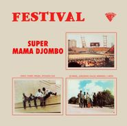 Super Mama Djombo, Festival (LP)