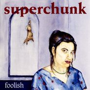 Superchunk, Foolish (CD)