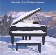 Supertramp, Even In The Quietest Moments... (CD)