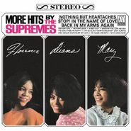 The Supremes, More Hits By the Supremes (2CD)