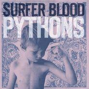 Surfer Blood, Pythons (CD)