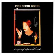 Suzanne Vega, Days Of Open Hand (CD)