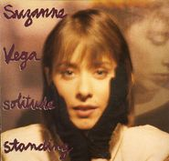 Suzanne Vega, Solitude Standing (CD)