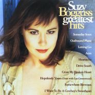 Suzy Bogguss, Greatest Hits (CD)