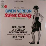 Various Artists, Sweet Charity [Original Broadway Cast] (LP)