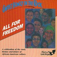 Sweet Honey In The Rock, All For Freedom (CD)