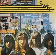 The Sweet, Desolation Boulevard (CD)