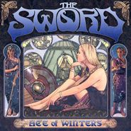 The Sword, Age Of Winters (CD)
