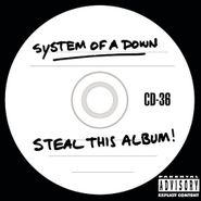System Of A Down, Steal This Album! (CD)