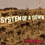 System Of A Down, Toxicity (CD)