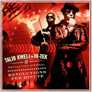 Talib Kweli, Revolutions Per Minute (CD)