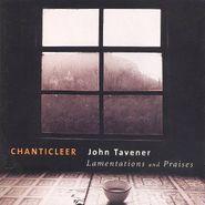 John Tavener, Tavener: Lamentations and Praises [Import] (CD)