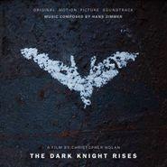Hans Zimmer, The Dark Knight Rises [Score] (LP)