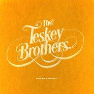 The Teskey Brothers, Half Mile Harvest [Import] (LP)
